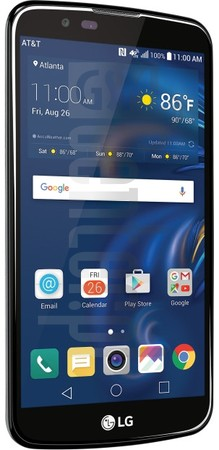 LG K425 K10 (AT&T) image on imei.info