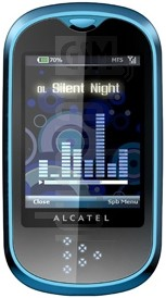 ALCATEL OT-708 One Touch MINI image on imei.info