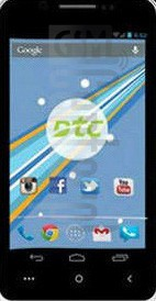 在imei.info上的IMEI Check DTC GT6 SPEED PLUS