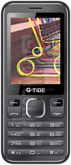G-TIDE D3 image on imei.info