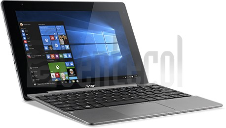 ACER SW5-014P Aspire Switch 10 V image on imei.info