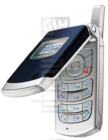 NOKIA 3129 image on imei.info
