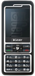 BOWAY BW1588 image on imei.info
