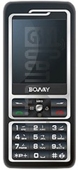 IMEI Check BOWAY BW1588 on imei.info