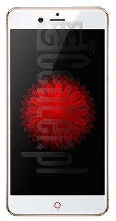 ZTE Nubia Z11 Mini S image on imei.info