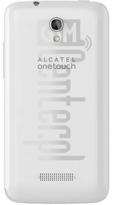 ALCATEL ONE TOUCH FLASH MINI 4031D image on imei.info