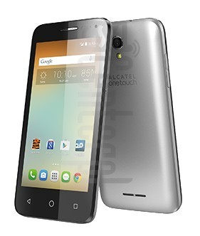 ALCATEL OneTouch Elevate image on imei.info