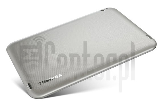 TOSHIBA AT15PE Excite Write 10.1 image on imei.info