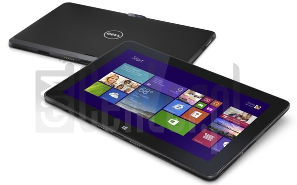 DELL Venue 11 Pro 7000 Core-M image on imei.info
