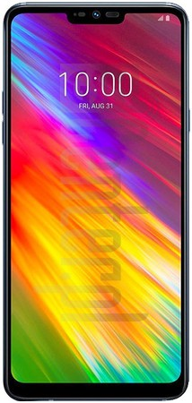 LG G7 Fit image on imei.info