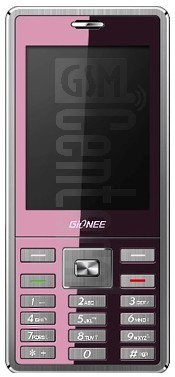 GIONEE M10 image on imei.info