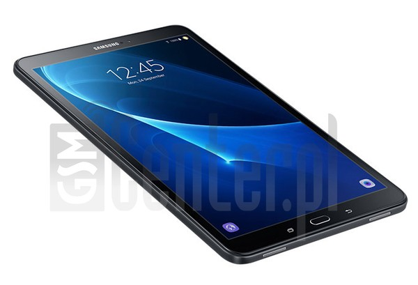 "SAMSUNG T585 Galaxy Tab A 10.1"" 2016 LTE image on imei.info"
