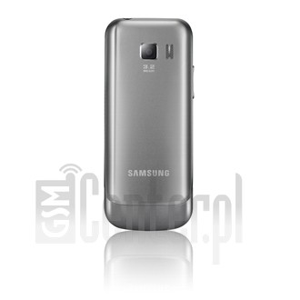 IMEI Check SAMSUNG C3530 on imei.info