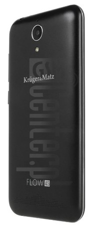 KRUGER & MATZ Flow 4S image on imei.info