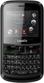i-mobile S382 image on imei.info