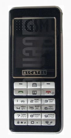 ALCATEL OT-E252 image on imei.info