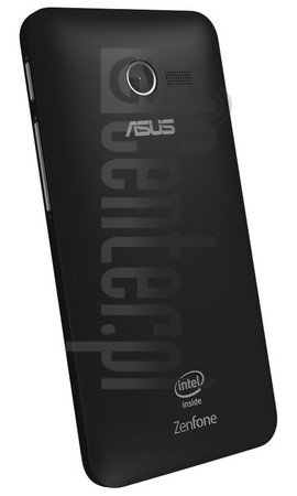 ASUS A450CG Zenfone 4 image on imei.info