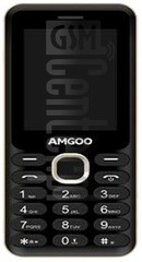 IMEI Check AMGOO AM250 on imei.info