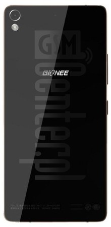 IMEI Check GIONEE Elife S7 on imei.info