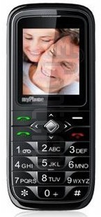 myPhone 2050 handy image on imei.info