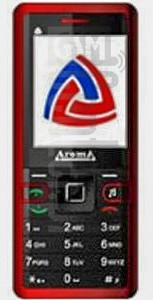 AROMA AD340 image on imei.info