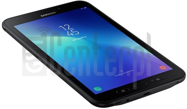 SAMSUNG Galaxy Tab Active2 4G LTE image on imei.info