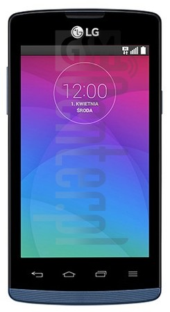LG Joy H220 image on imei.info