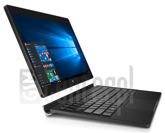 DELL XPS 12 9250 image on imei.info