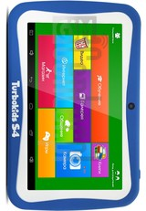TURBO TurboKids S4 image on imei.info