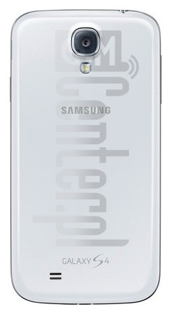 IMEI Check SAMSUNG L720 Galaxy S4 on imei.info
