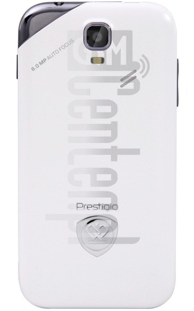 PRESTIGIO MultiPhone 4044 DUO image on imei.info