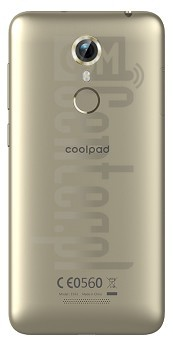 IMEI Check CoolPAD Torino S on imei.info