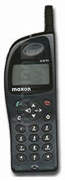 MAXON MX-3204 image on imei.info