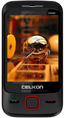 IMEI Check CELKON C6060 on imei.info