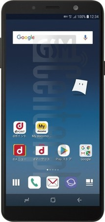 SAMSUNG Galaxy Feel2 image on imei.info