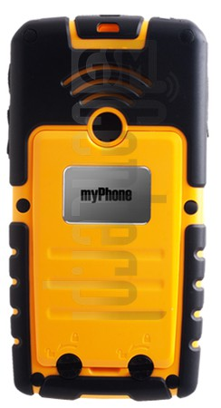 myPhone 5050 Adventure image on imei.info