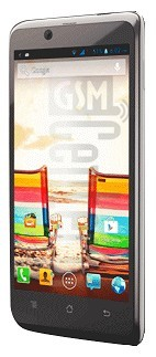 MICROMAX A113 Canvas Ego image on imei.info
