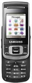 IMEI Check SAMSUNG C3110 on imei.info