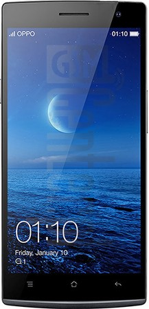 OPPO Find 7A image on imei.info