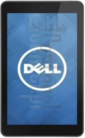 DELL Venue 7 3741 image on imei.info