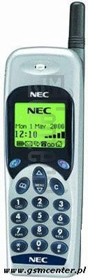 NEC DB4100 image on imei.info