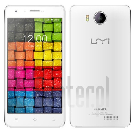 UMI Hammer image on imei.info