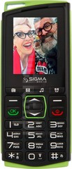 IMEI Check SIGMA MOBILE Comfort 50 Mini 4 on imei.info