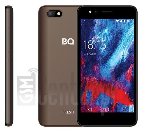 BQ BQ-5056 Fresh image on imei.info