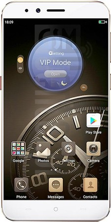 MICROMAX E4820 Canvas Dual 5 image on imei.info