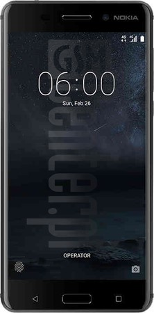 NOKIA 6 Arte Black image on imei.info