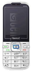 BEETEL GD500 image on imei.info