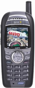 SANYO RL-4930 image on imei.info