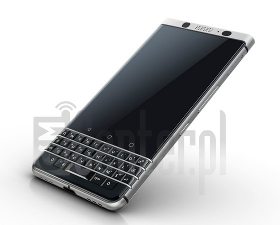 BLACKBERRY KEYone image on imei.info