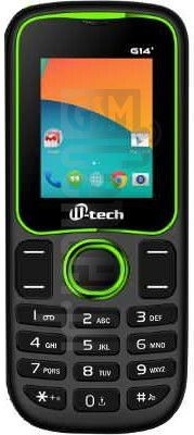 M-TECH G14+ image on imei.info